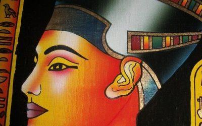 Les femmes qui ont changé l'histoire de l'Égypte antique