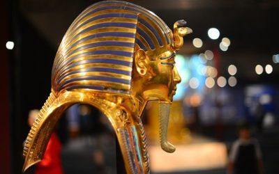 Les plus grands pharaons de l'Égypte antique