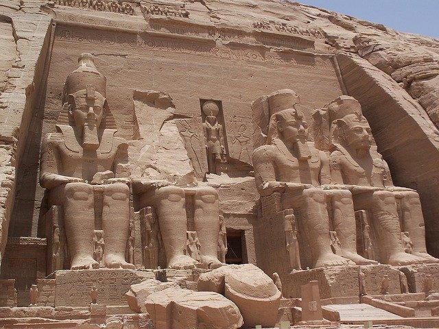 Que savez-vous de Ramsès II ?